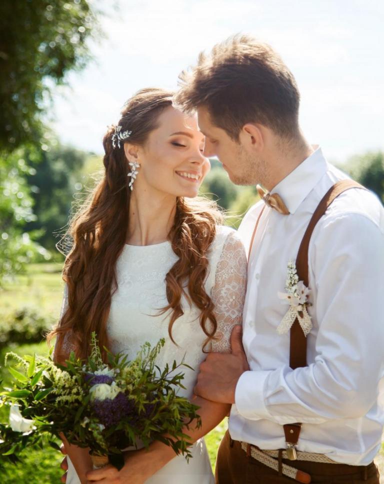 Ведущий на свадьбу Ян Кальянов, отзыв